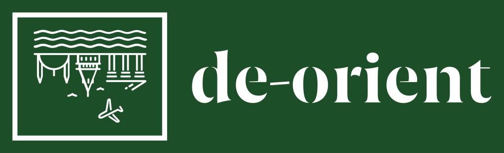De-Orient logo